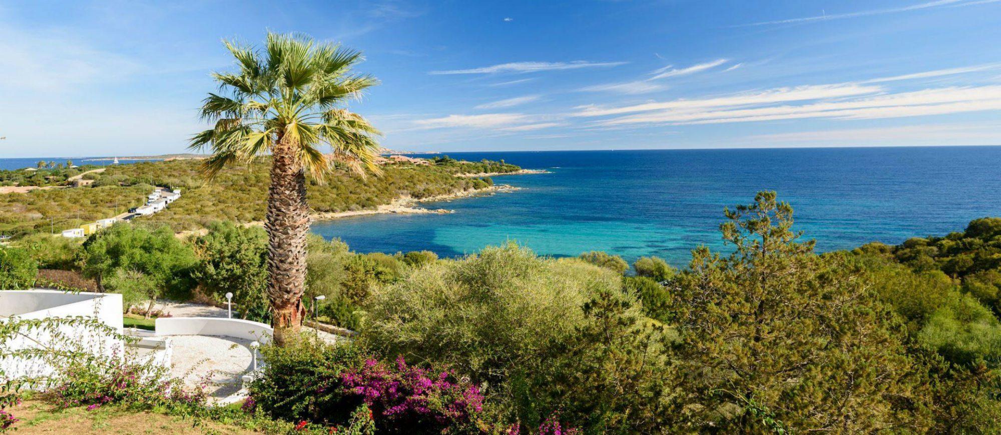 Porto Rotondo Sea Breeze Sardinian Luxury